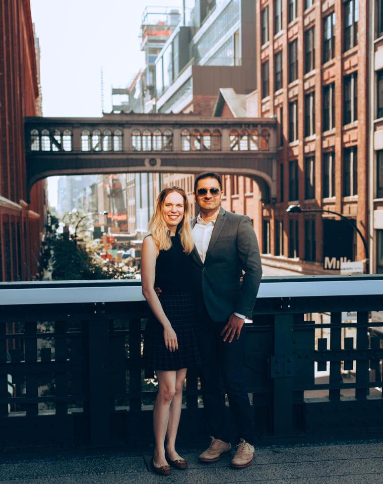 Power Couple USA real estate investing Gokce capital