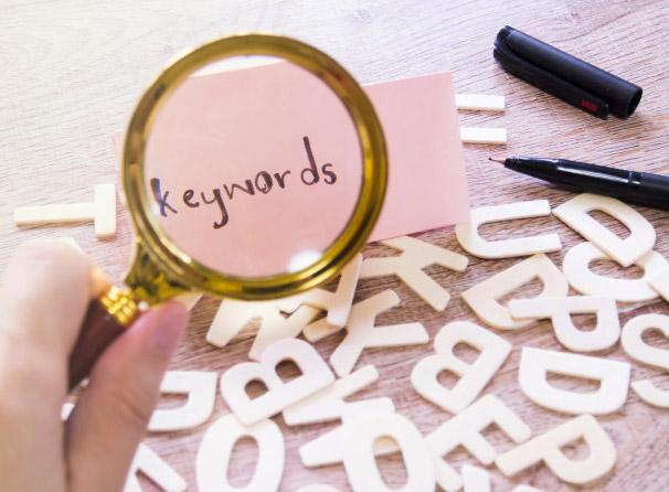 keywords-marketing