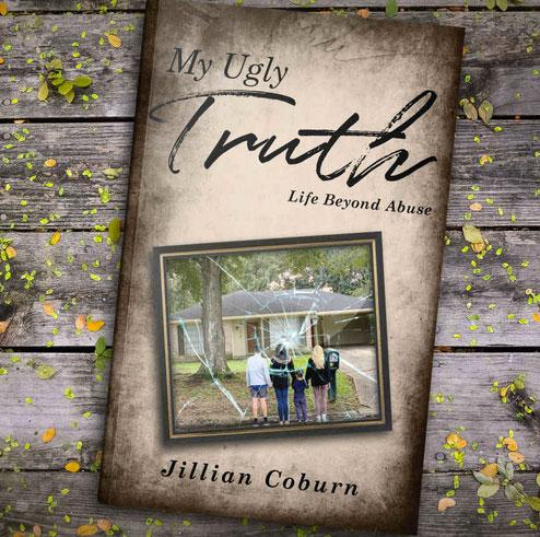 Jillian Edwards Coburn Book 1