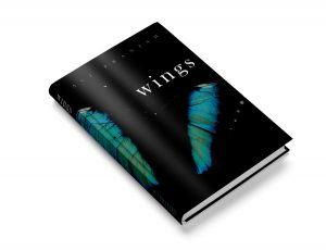 Avi-Pranish Wings book